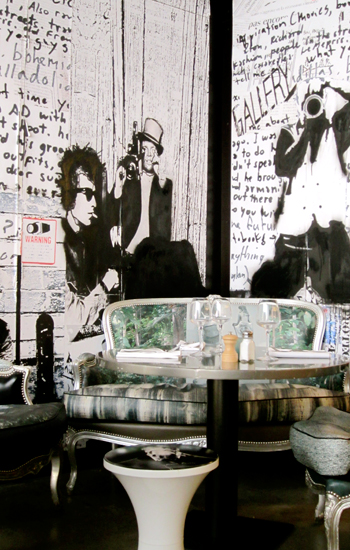 renoma cafe gallery