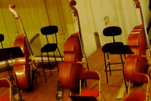 Salle Gaveau Orchestre Colonne