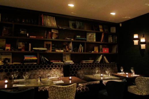 Restaurant Pamela Popo