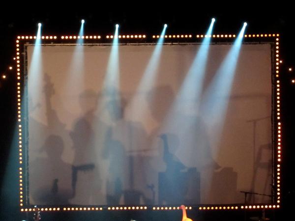 Concert de Thomas Dutronc aux Folies Bergères