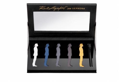 Karl Lagerfeld pour Sephora