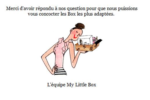 my little box de my little paris