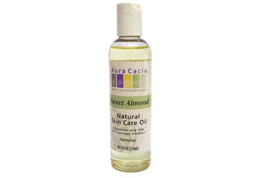 Natural skin care oil