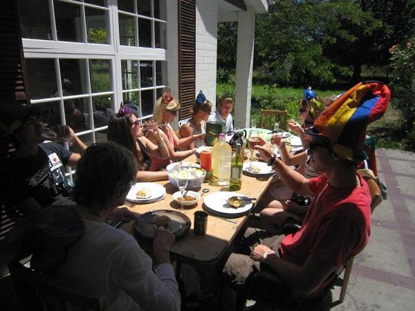 Hospitalité des autochtones 2