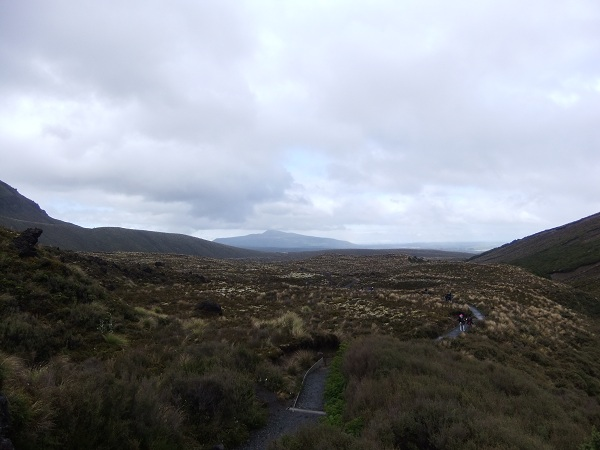 Tongariro Alpine Crossing 2