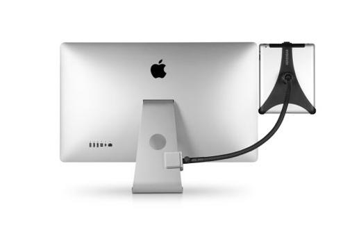 hoverbar iPad bras ajustable