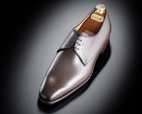 Chaussures Loding Derby Quito