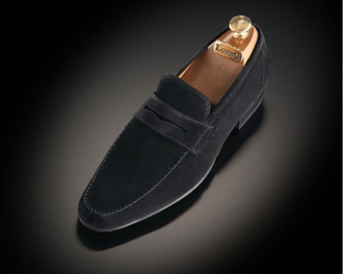 Chaussures Loding Mocassins Malaga