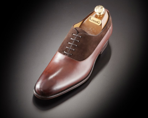 Chaussures Loding Richelieu Vanity