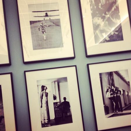 10 bonnes raisons d'aller voir Helmut Newton au Grand Palais