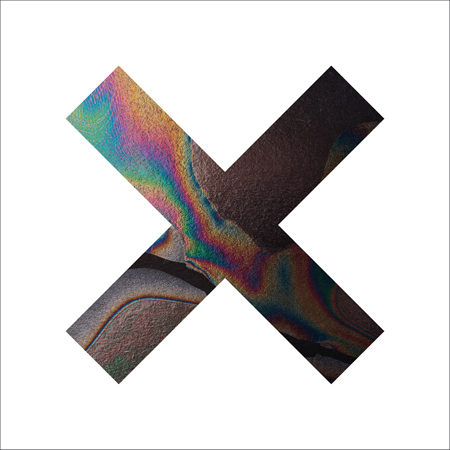 the XX album